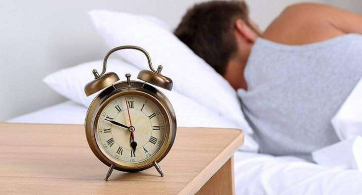 Ученые рассказали об опасности неправильного сна