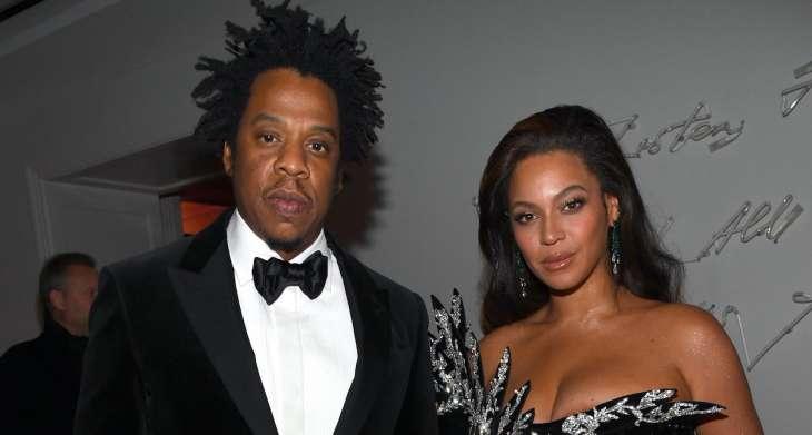 Бейонсе и Jay-Z приобрели автомобиль за два миллиарда рублей