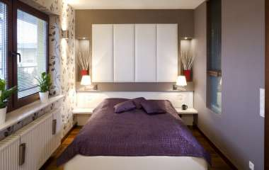 Декор, который наилучше подходит для небольших квартир