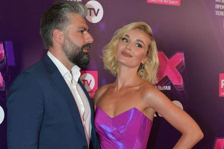 Дмитрий Исхаков намекнул, что Полина Гагарина уже не одинока