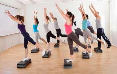Аэробные упражнения: понятие, виды, программа тренировок