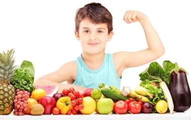 Нужны ли витаминные комплексы детям?