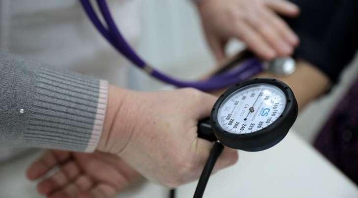 Врач развеяла мифы о способах снизить давление без лекарств