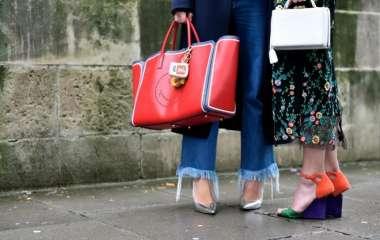 Женская обувь для теплого времени года: базовый набор моделей