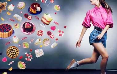 10 эффективных упражнений для похудения