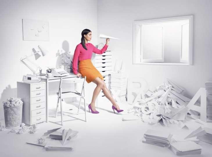12 способов справиться со стрессом на работе