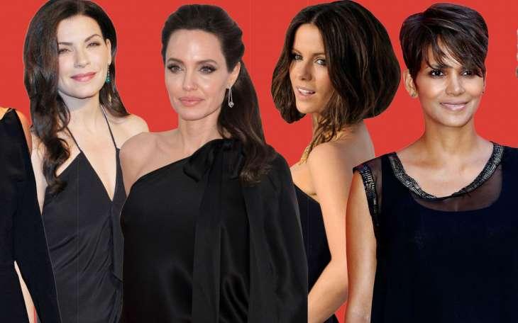 «Нет» обнажёнке: знаменитые актрисы, которые ни за что не разденутся в кадре