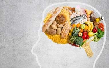 Что съесть, чтобы поумнеть? Консультирует терапевт