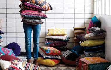 Подушки: разновидности, особенности, размеры