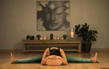 Комплекс асан из йоги для здорового сна