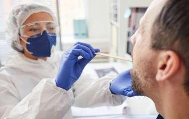 Врачи предупредили о развитии энцефалита мозга как последствия ковида