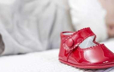 Выбор детской одежды и обуви