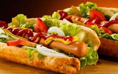 Ученые оценили влияние употребления хот-догов на продолжительность жизни