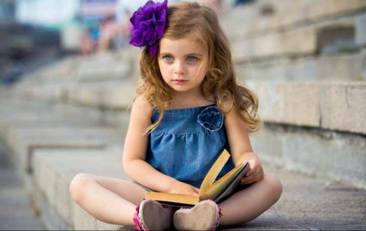 Детские книги – первые игрушки, помогающие развивать творческие задатки ребенка