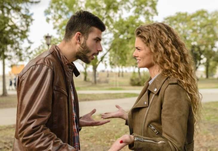 4 раздражающих вопроса, которые вы не должны задавать мужчине