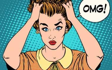 Что такое паническая атака и как научиться не паниковать в стрессовых ситуациях?