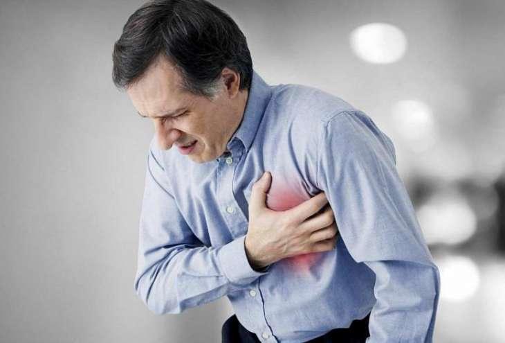 Ученые назвали продукты, провоцирующие инфаркт