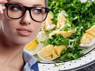 Не только морковь: 4 продукта для улучшения здоровья глаз