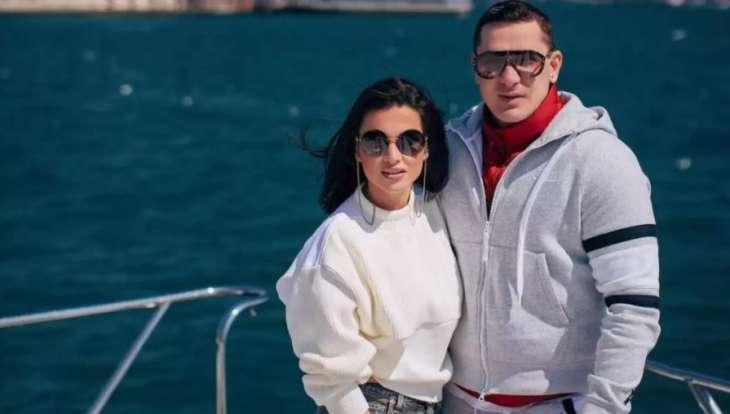 Телеведущая Ксения Бородина совершила кражу в Турции