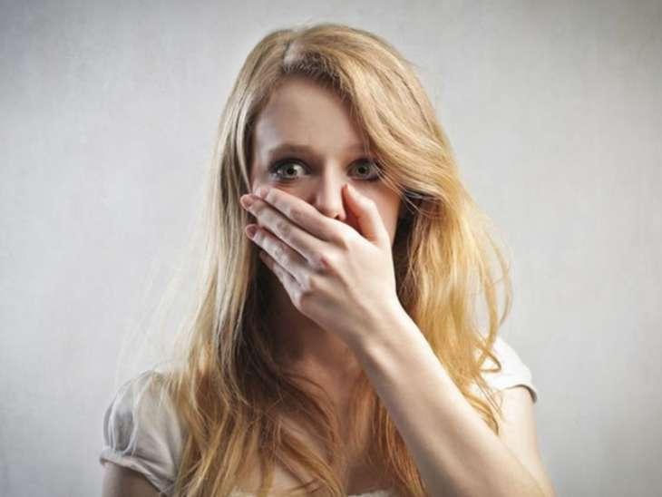Врач из Индии рассказал, как побороть плохой запах изо рта