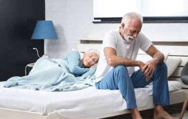 Обнаружен самый первый признак развития деменции
