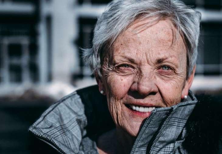 Исчезновение жира с лица быстро старит человека