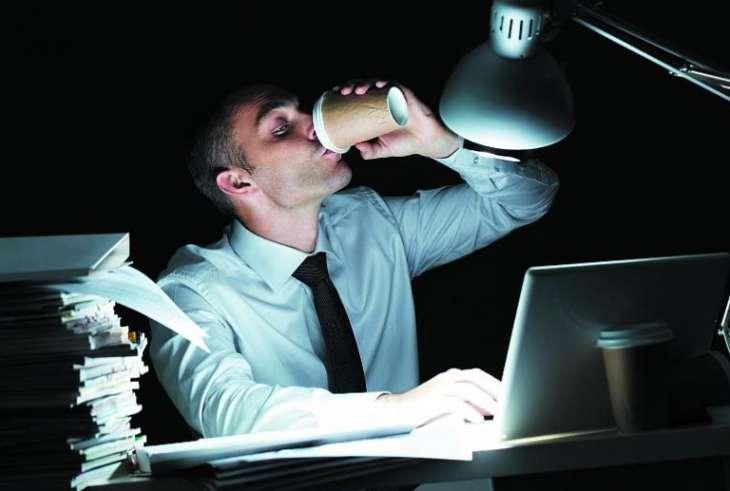 Ученые рассказали, чем опасна ночная работа