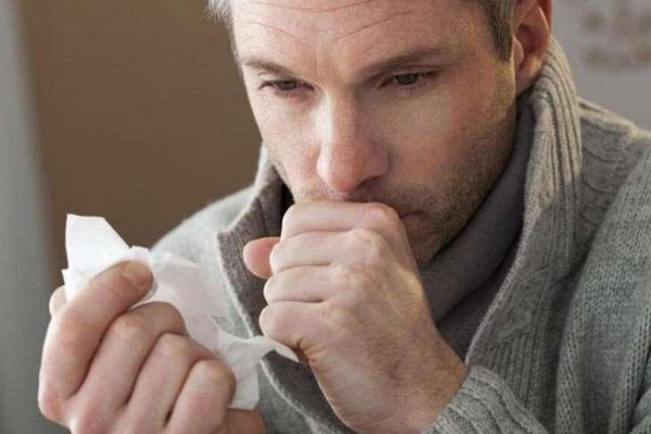 Врачи назвали первые симптомы рака легких