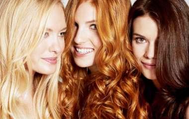 7 цветов волос, которые освежат ваш образ этой осенью