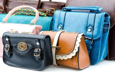 4 основных правила, о которых нужно помнить при выборе сумки