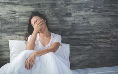 Топ-7 советов для уставших мам