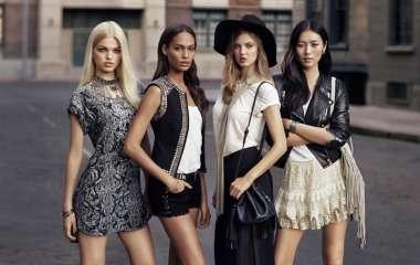 Самые популярные стили одежды для женщин