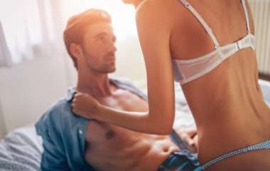 ТОП-7 причин, почему порой первый секс становится последним