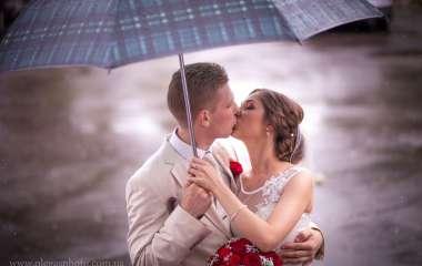 Как выбрать фотографа на свадьбу в Киеве