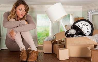 «Выбросьте это немедленно!»: вещи в доме, которые могут принести неудачу в 2021 году