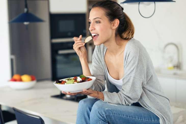 8 полезных продуктов, которые избавят вас от осенней хандры