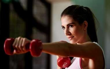 Как быть, если пропало желание заниматься фитнесом