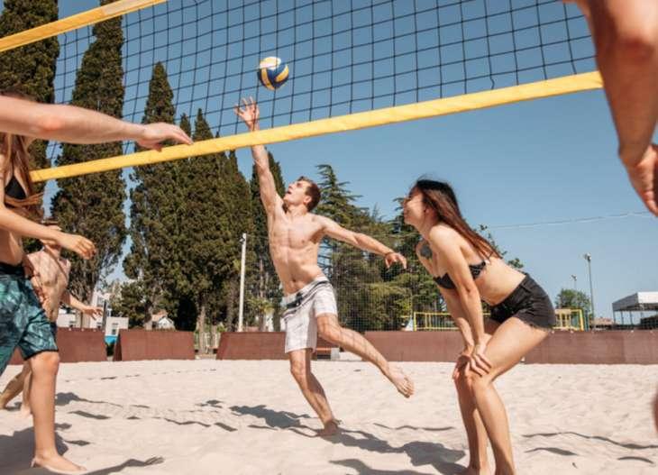 ТОП-10 видов спорта, которыми лучше заниматься летом