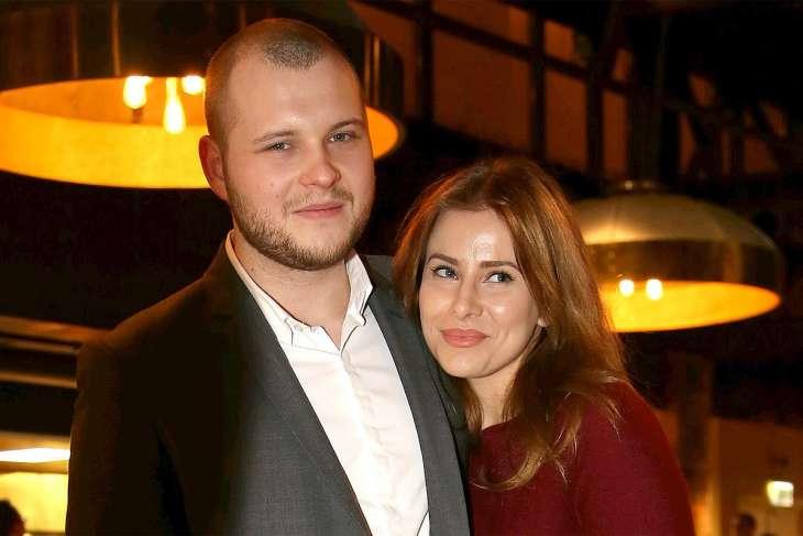 Сергей и Тата Бондарчук развелись