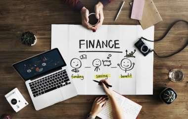 8 финансовых ошибок, которые делают нас бедными