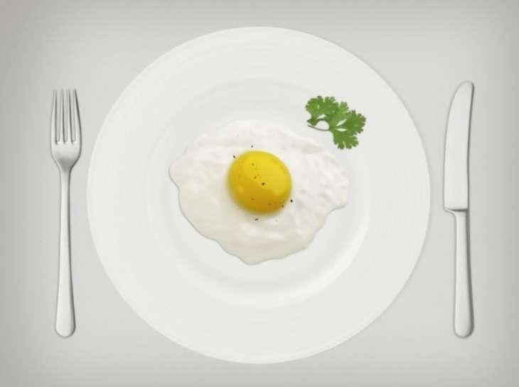 Яичная диета: практические результаты за неделю