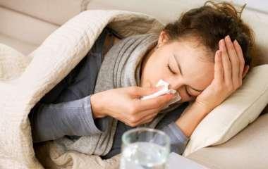 Будем здоровы: как обезопасить себя во время эпидемии гриппа
