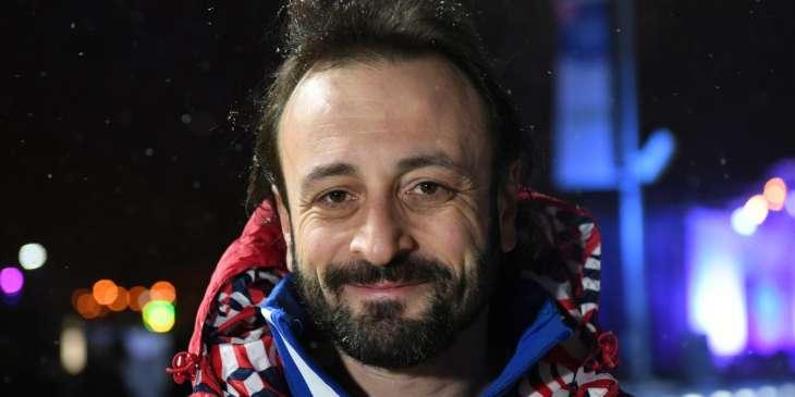 Илья Авербух рассказал о планах на новогодние праздники с молодой женой и сыном
