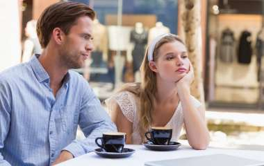 6 финансовых вопросов, которые стоит обсудить в начале серьезных отношений с мужчиной