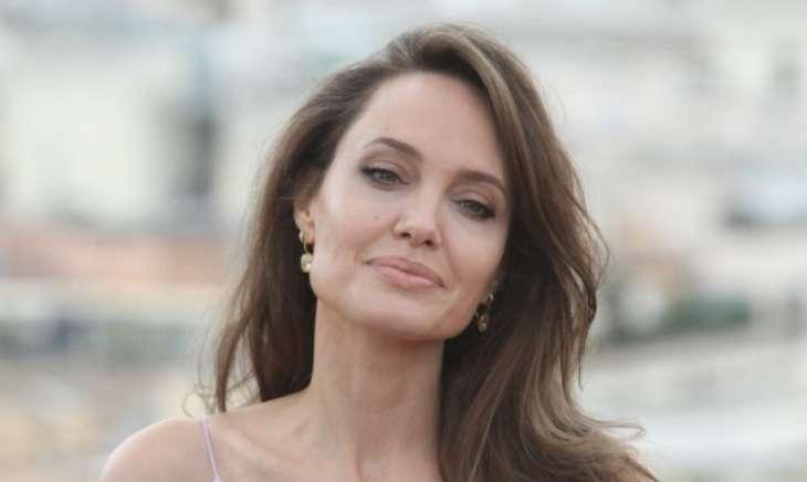 В Сети появился долгожданный трейлер «Вечных» от Marvel: блондинка Анджелина Джоли в нем – невероятно шикарна