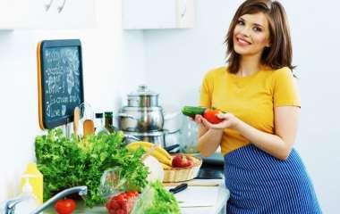 5 основных правил, которые стоит соблюдать сидя на диете