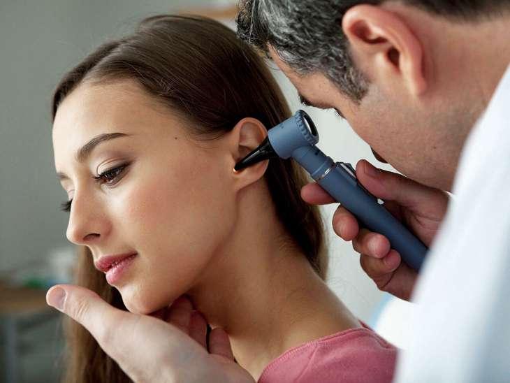 Шум в ушах назван признаком серьезных заболеваний