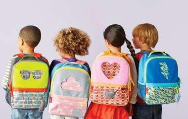 Выбор школьного рюкзака: главные критерии