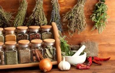 6 рецептов самых известных приправ