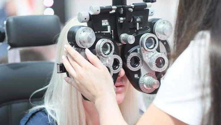 Офтальмолог дала советы по сохранению зрения во время самоизоляции